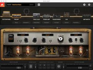 Positive Grid - BIAS AMP 2 Pack 2.1.1.946 STANDALONE, VST, RTAS, AAX x86 x64 + eXTended x64