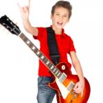 Как настроить гитару 6 струнную новичку?