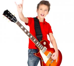 как настроить гитару 6 струнную новичку