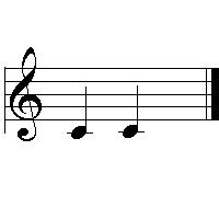 что такое унисон в музыке