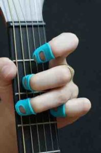 болят пальцы от гитары