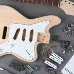 Как сделать гитару своими руками в домашних условиях?