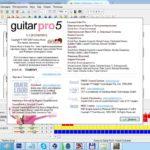 Гитар Про 5 скачать бесплатно русская версия