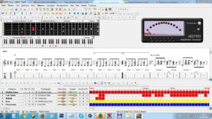 Guitar Pro 5.2 – специальная технология