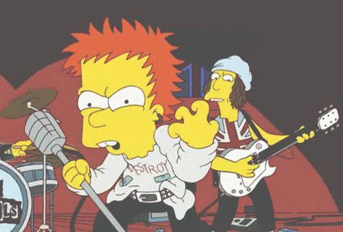 Sex Pistols - документальные кадры