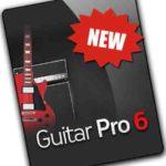 Guitar Pro 6 видео-инструкция по установке и активации