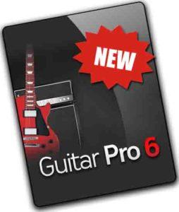 Гитар Про 6 скачать бесплатно русская версия