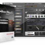 Гитар Риг 5 видео-инструкция по установке и активации