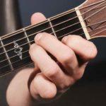 Аккорды на гитаре для новичков, картинки, расшифровка аккордов