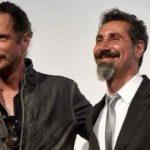 Серж Танкян из группы «System of a Down»: Я до сих пор не могу принять смерть Криса Корнелла. И не думаю, что когда-либо смогу