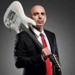 Сатриани гитаристам: