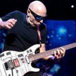 Джо Сатриани: Почему инструментальная музыка будет существовать всегда