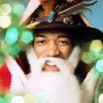 10 ваших любимых рок-музыкантов в образе Санта-Клауса