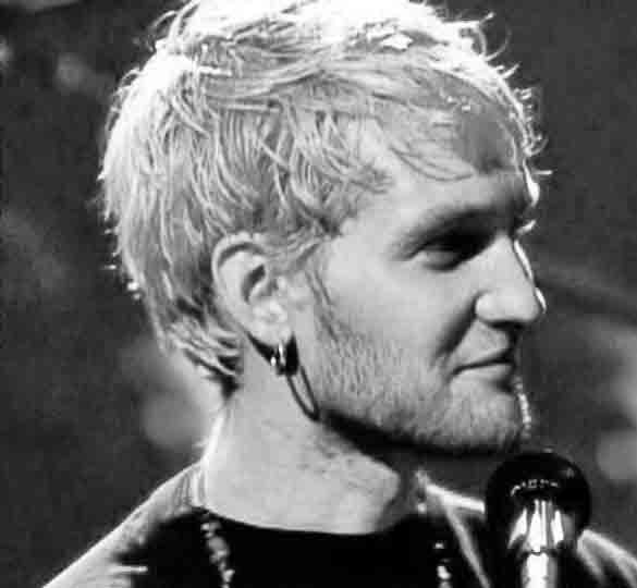 Layne Staley(Лейн Стэйли) - Alice in Chains