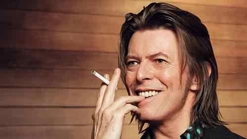 David Bowie(Дэвид Боуи)
