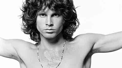 Jim Morrison(Джим Моррисон) - The Doors