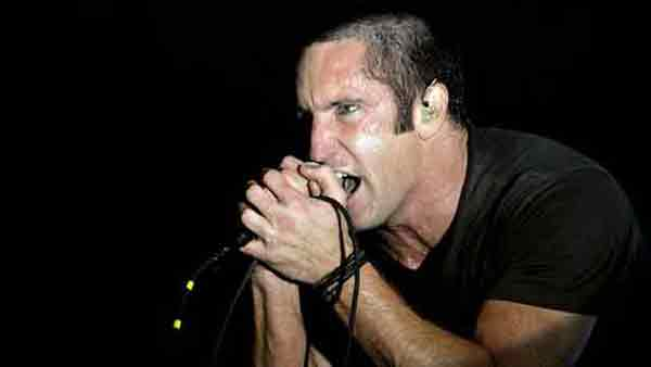 Trent Reznor(Трент Резнор) Игры: Quake, Doom 3, Call of Duty Black Ops II