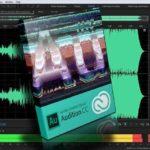 Adobe Audition CC 2017 - выберите версию для скачивания