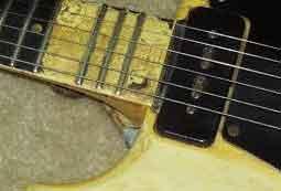 """Ужасающие """"улучшения"""" и способы ремонта гитары 12"""