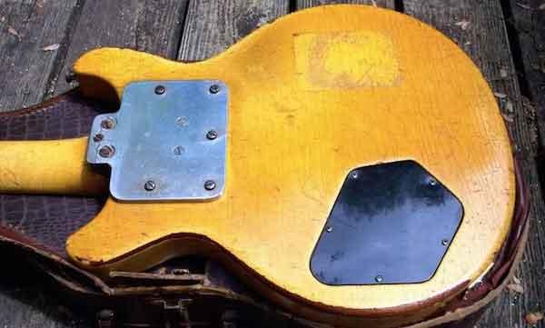 """Ужасающие """"улучшения"""" и способы ремонта гитары 19"""