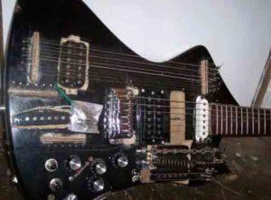 """26 ужасающих """"улучшений"""" гитары"""