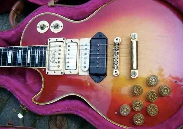 """Ужасающие """"улучшения"""" и способы ремонта гитары 4"""