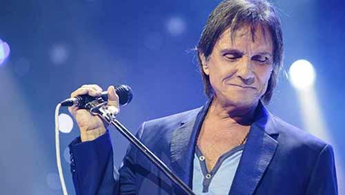 Роберто Карлос — бразильский певец и композитор