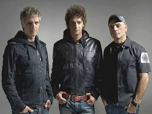 В 80-х группа Soda Stereo объединила музыкальные вкусы Южной Америки.