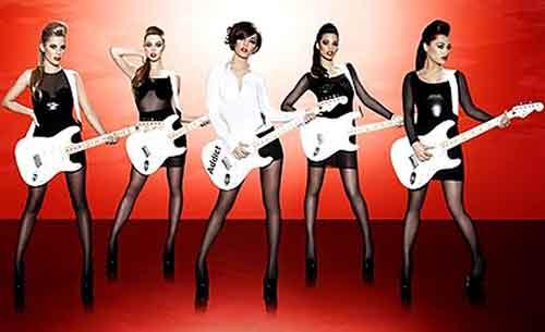 20 лучших гитарных соло в поп-песнях