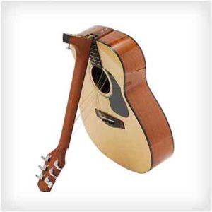 Складная акустическая гитара