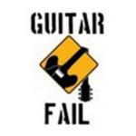 10 самых провальных моментов с гитаристами