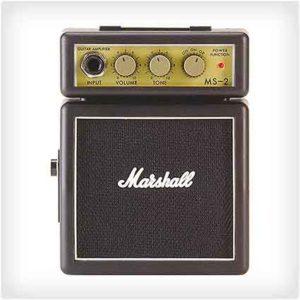 Микро-усилитель Marshall