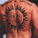 10 лучших татуировок у рок-звёзд