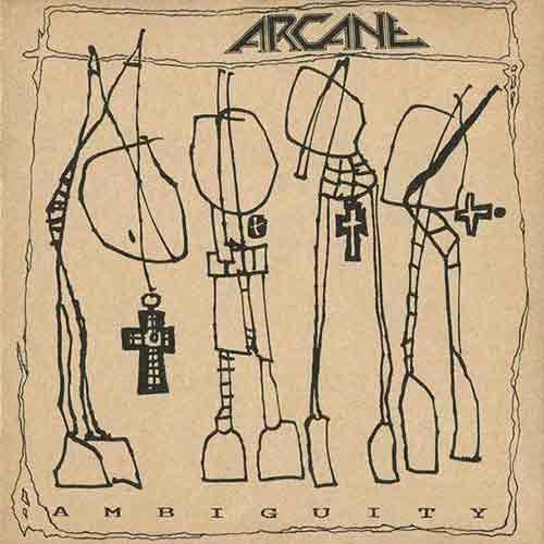 Arcane - Ambiguity