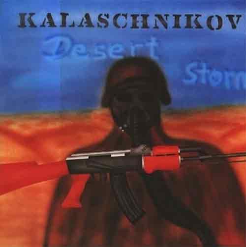 Kalashnikov - Desert Storm