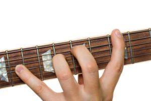 Не избегайте трудных аккордов