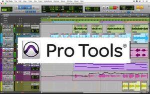 """Pro Tools """"стандартная"""""""
