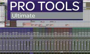 Третья версия - Pro Tools HD(Ultimate)