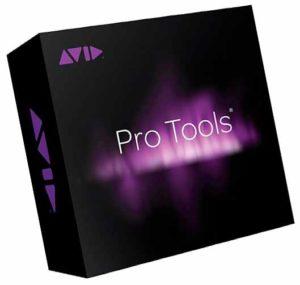Pro Tools 12 скачать торрент русская версия