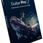 Guitar Pro 7 скачать торрент русская версия
