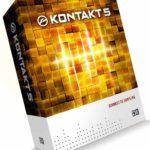 Kontakt 5 5 5 скачать торрент + библиотеки для для FL Studio 20/12