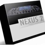 Nexus для FL Studio 12 скачать торрент банки