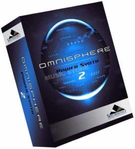 Omnisphere 2 скачать торрент FL Studio 12