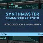 Synthmaster 2 от KV331 видео установки и активации