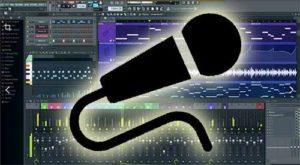 Как в FL Studio 12 записать голос в домашних условиях