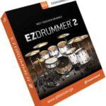 EZDrummer 2 выберите версию для скачивания
