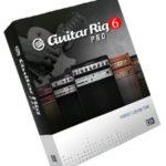 Guitar Rig 6 Pro русская версия скачать торрент