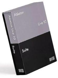 Ableton Live 10 скачать торрент русская версия бесплатно