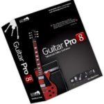 Guitar Pro 8 скачать полную русскую версию торрент