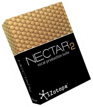 iZotope Nectar 2 скачать торрент